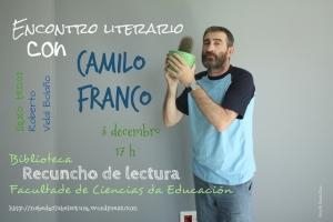 cartace Camilo Francop